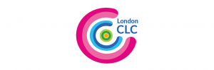 London CLC logo