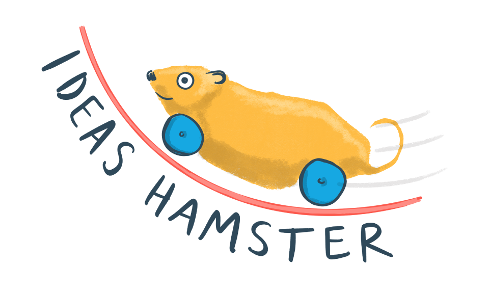 Ideas hamster