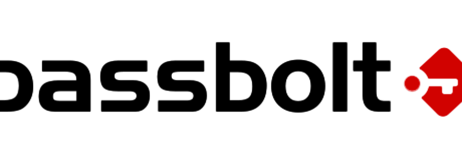 Passbolt logo