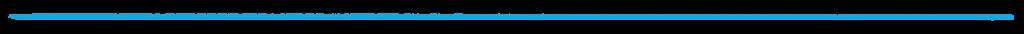 Light blue dividing line