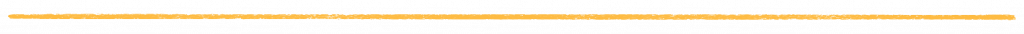 Yellow dividing line